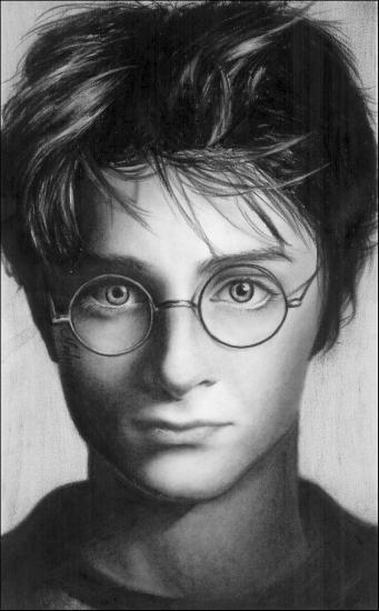 Daniel Radcliffe por phoenirius
